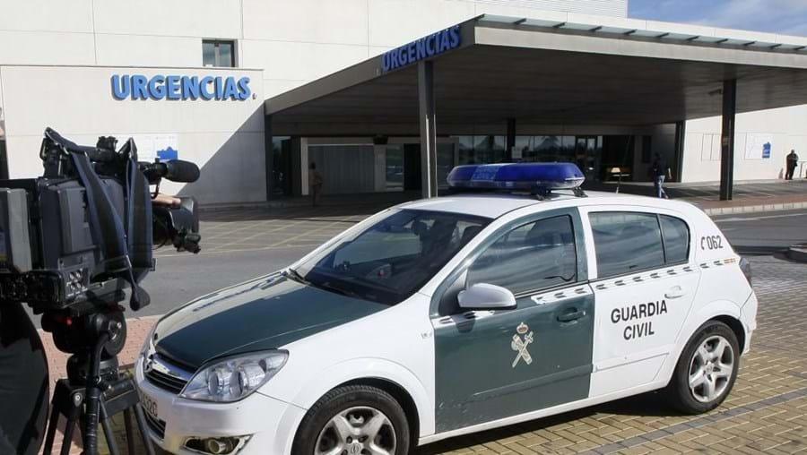 Guarda Civil espanhola