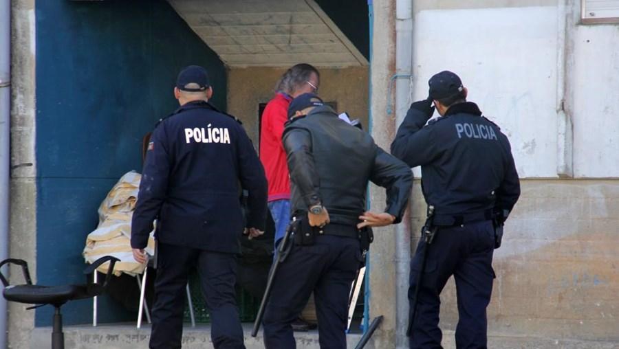 Durante o fim de semana foram também detidas pela PSP do Porto cinco pessoas por condução sob o efeito de álcool