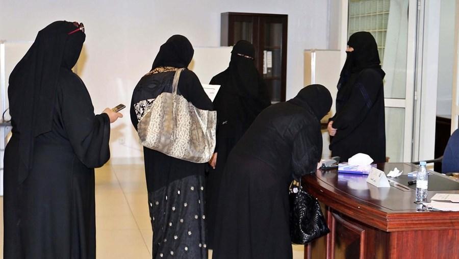 As candidatas venceram em oito províncias