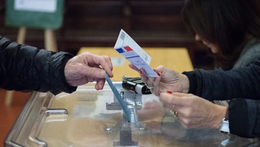 45 milhões de franceses estão inscritos para votar