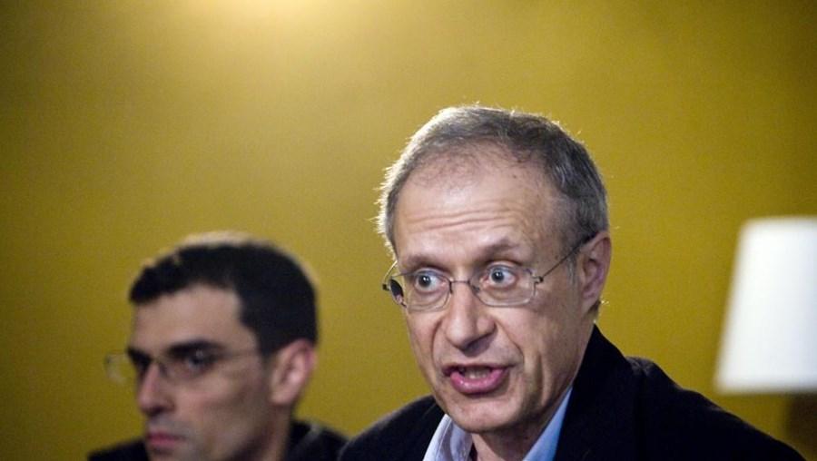 Francisco Louçã foi coordenador do BE entre 2005 e 2012