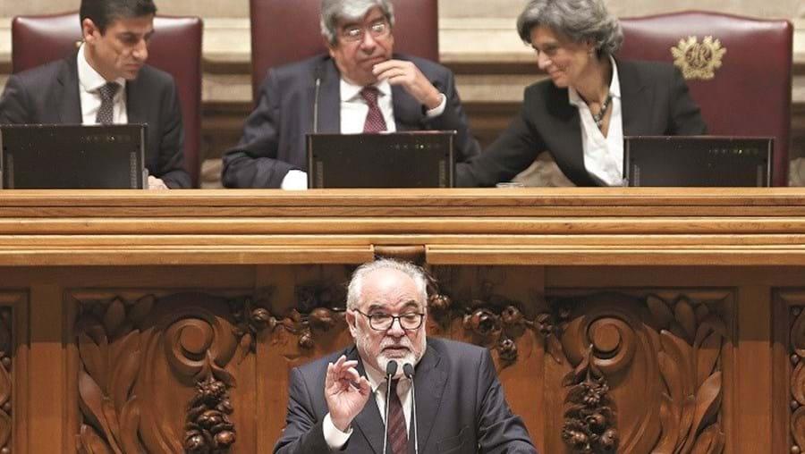 Ministro Vieira da Silva diz que os duodécimos são para continuar