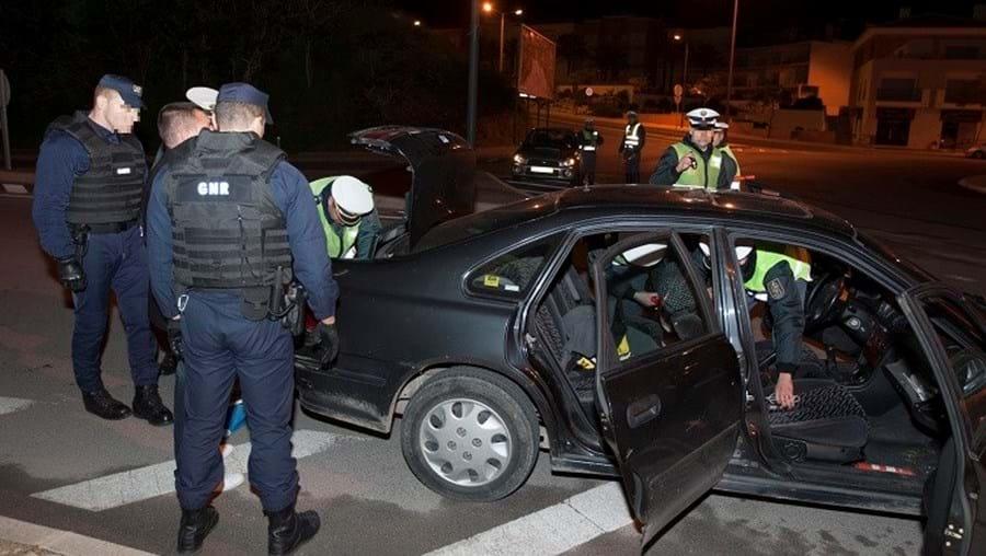 Nenhuma das condenações anteriores teve efeito dissuasor para o condutor alcoolizado