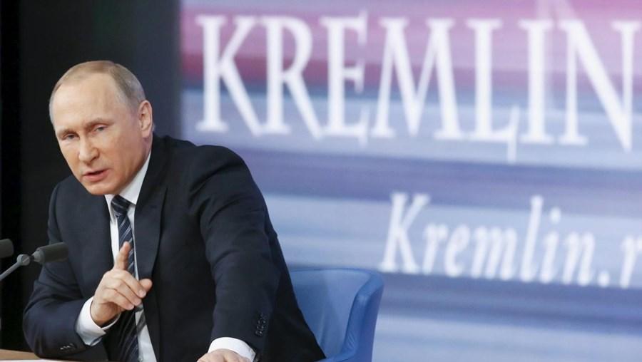 Putin falava da questão num documentário