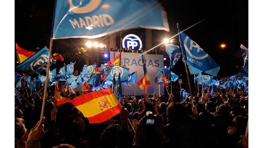 O PP ganhou mas sem maioria