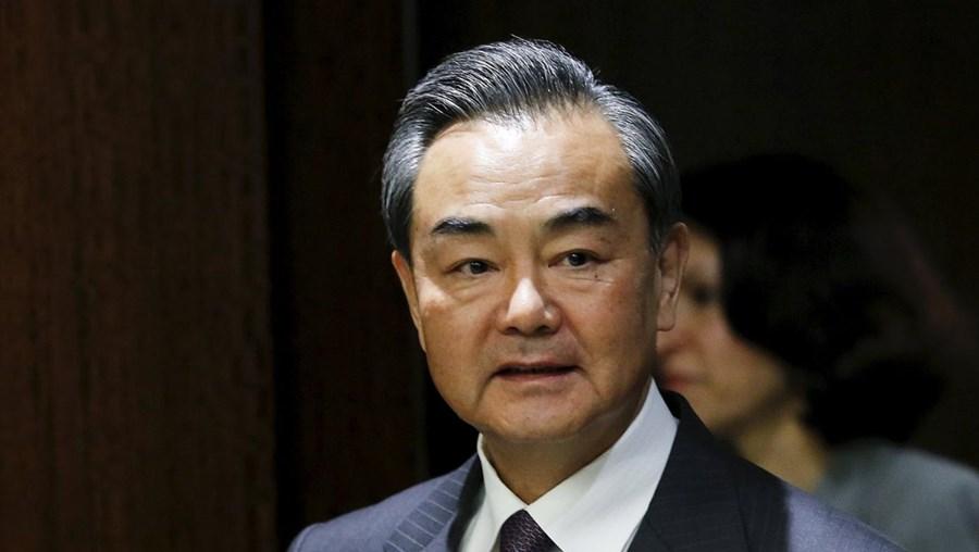 Wang Yi tornou pública a proposta da China em Nova Iorque