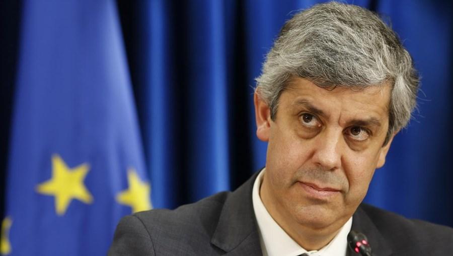 Mário Centeno diz apresenta orçamento retificativo