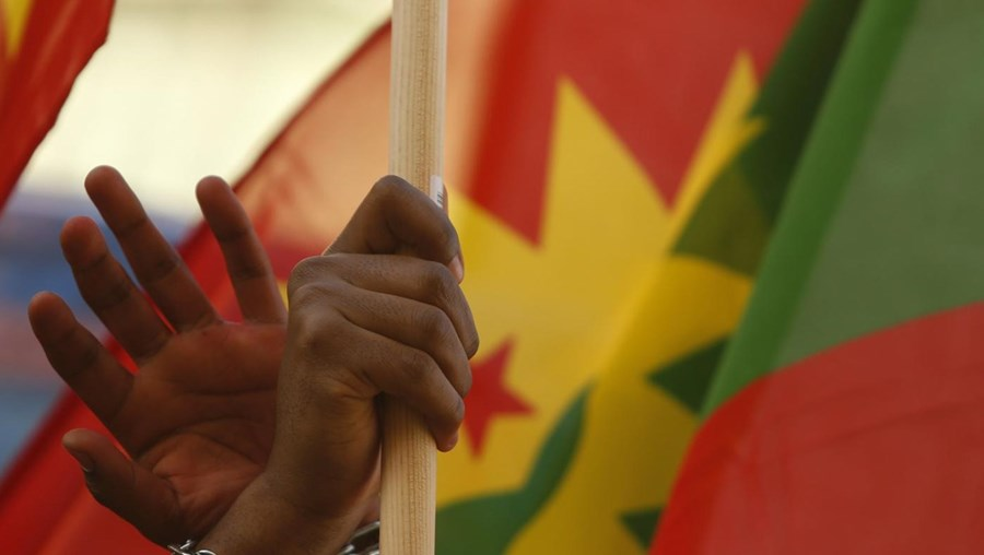 A Casa Branca pediu à Etiópia para parar de recorrer à sua controversa lei antiterrorismo