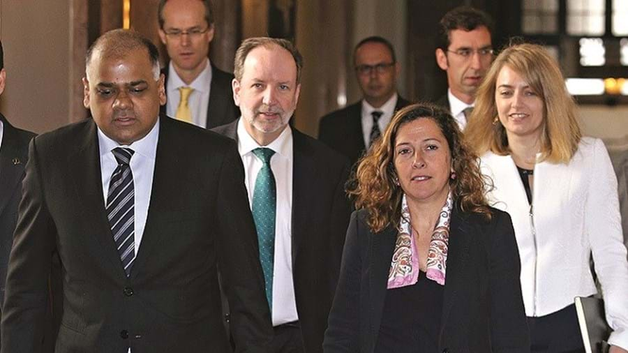 A troika entrou em Portugal em 2011 e saiu em 2014, e em juros já levou dois mil milhões