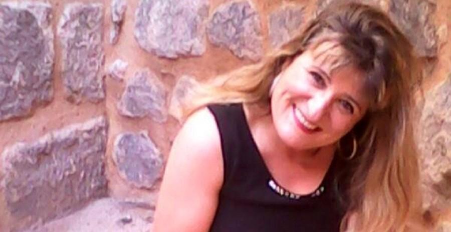 Maria da Luz Mendonça: morta pelo ex-companheiro a 28 de dezembro em Sacavém