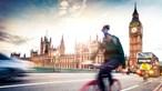 Proibido de andar de bicicleta para toda a vida