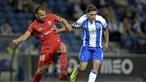 FC Porto prolonga contrato com Quintero