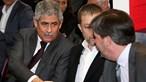 Vieira e Bruno de Carvalho castigados pelo CD da FPF