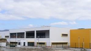 Centro Escolar de Alcobaça penhorado pelo fisco