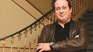 José Boavida em coma