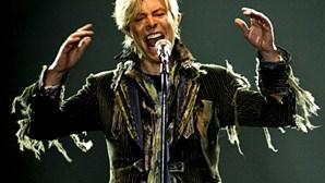 Reações à morte de David Bowie