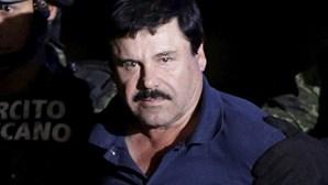 'El Chapo' escapou duas vezes da prisão. Agora será difícil...