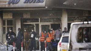 Casal australiano raptado por 'jihadistas' no Burkina Faso