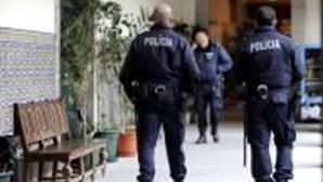 Mais de dois mil polícias deviam progredir na carreira