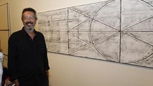 Morreu o artista plástico Julião Sarmento aos 72 anos