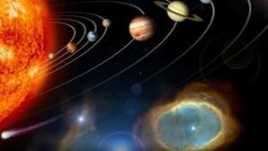 Detetados pela primeira vez indícios de planeta gigante em torno de estrela anã branca