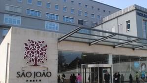 Psicólogo apoia profissionais, doentes e famílias na urgência do Hospital São João no Porto