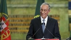 """""""Serei o Presidente de todos os portugueses"""""""