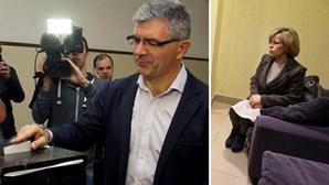 Belém e Edgar perdem 1,2 milhões de euros