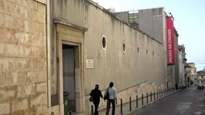 Corredor do Museu do Chiado concluído em abril