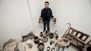Empresário de Seia cria Museu do Queijo