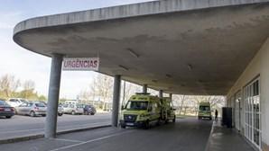 Morte de mulher gera agressões no hospital de Torres Novas