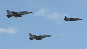 Turquia acusa Rússia de nova violação do espaço aéreo