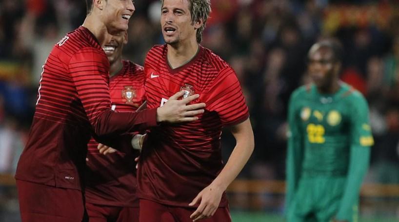 6980335b15 Portugal defronta a Noruega na preparação para o Euro2016 - Cm ao ...