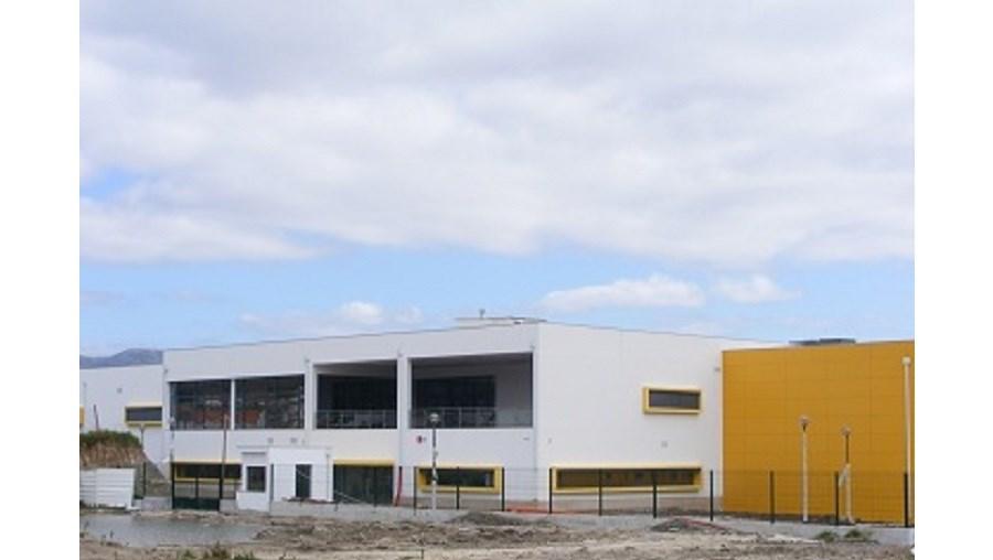 Fisco pretende 970 mil euros pelo edifício