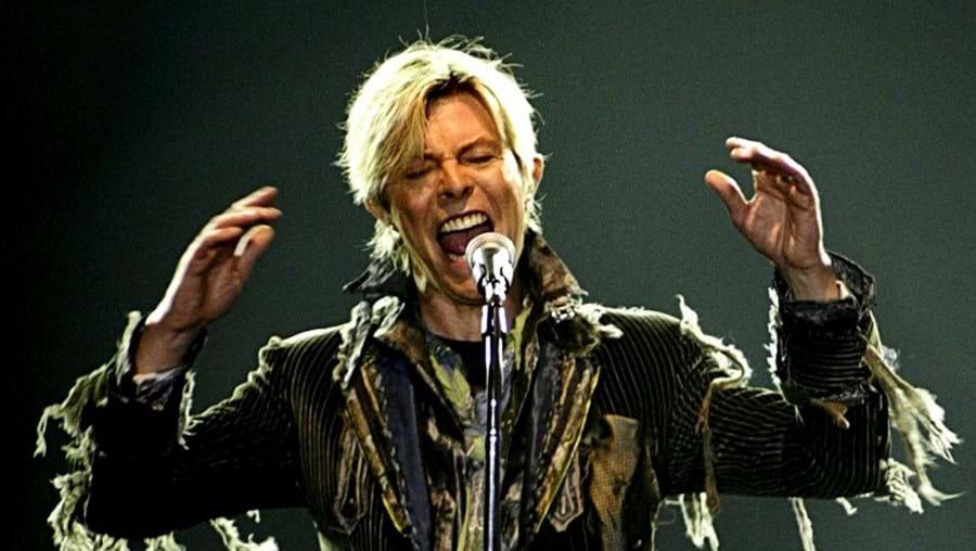 David Bowie morreu aos 69 anos