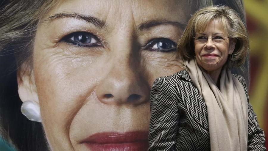"""Maria de Belém defendeu que a política não é """"um ferrete"""