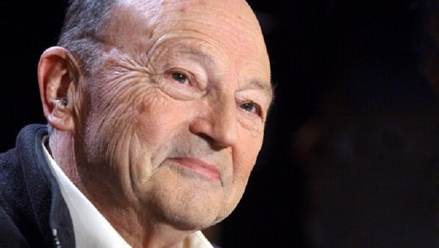 O escritor morreu aos 91 anos