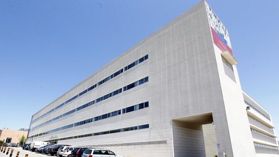 Instituto Superior de Ciências Sociais e Políticas