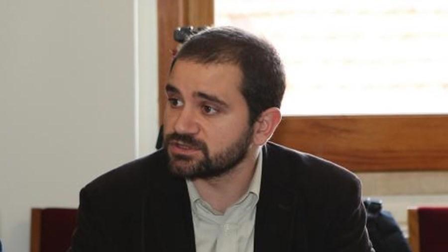 José Gusmão, Bloco de Esquerda
