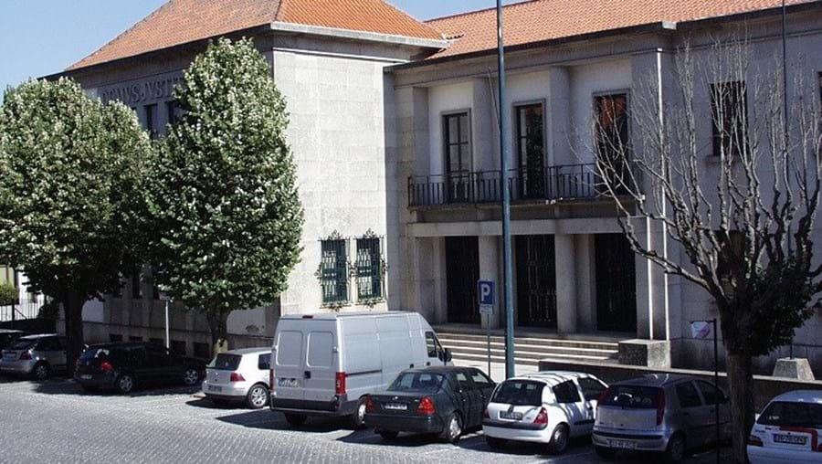 Tribunal da Guarda