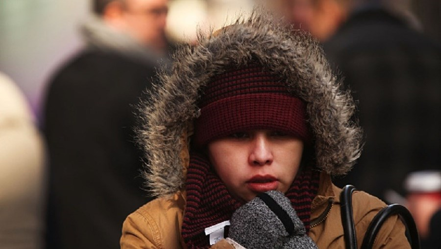 frio, inverno