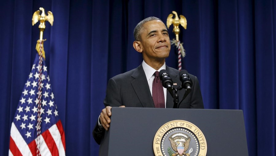 O Presidente dos Estados Unidos, Barack Obama, anunciou que vai visitar uma mesquita perto de Baltimore
