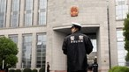 Resgatados 23 mineiros após explosão em mina na China que fez 11 mortos