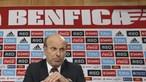 João Gabriel confirma saída do Benfica