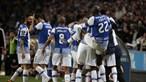 FC Porto consegue nova reviravolta e vence Moreirense por 3-2