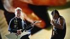 Metallica editam CD gravado no Bataclan