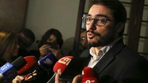 João Oliveira diz que resultados do PCP são consequência de campanha anticomunista