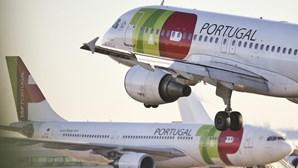 Encerramento do espaço aéreo atrasou 11 voos em Lisboa e fez divergir 5 para o Porto