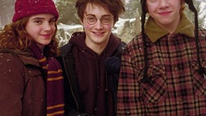 Vem aí um novo livro de Harry Potter