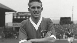 Graham Moore (1941-2016)